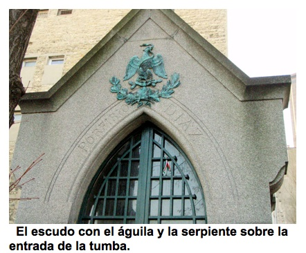LUGAR DONDE SE ESCONDIO PORFIRIO DIAZ Tumbadetalle